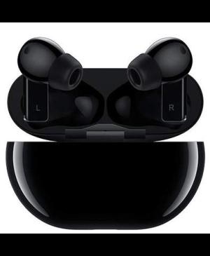 Bezdrôtové slúchadlá Huawei Freebuds Pro čierne