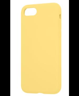 Tactical Velvet Smoothie Kryt pre Apple iPhone SE2020/8/7 žlté