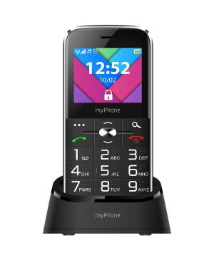 myPhone Halo C, Black - SK distribúcia