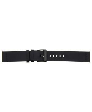 Handodo Kožený náramok pre Huawei Watch GT Black (EU Blister)