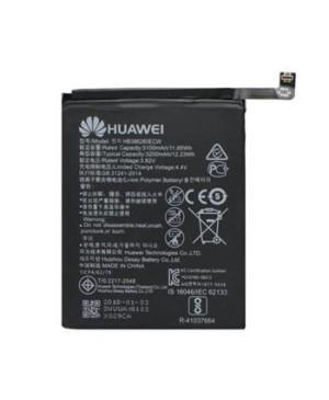 HB396285ECW Huawei Baterie 3400mAh Li-Ion (Bulk)