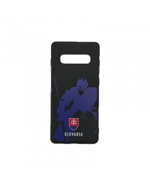 HOKEJ1 Forcell SOFT case SAM GAL. S10 Plus black
