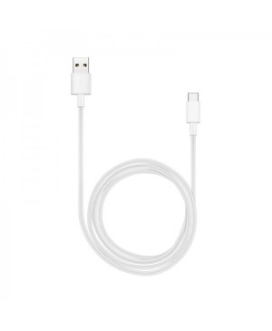 Huawei HL1289 Original Type-C Datový Kabel USB 3.1 White (Bulk)