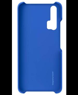 Huawei 51993762 ochranné púzdro pre Huawei Nova 5T modré