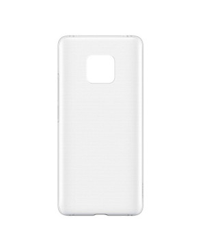 Huawei TPU case for Mate 20 Pro transparent