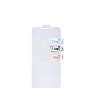 Ochranná fólia Hydrogel Screen Protector pre Xiaomi Redmi Note 8T