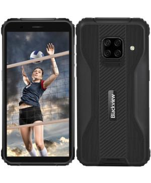 iGET Blackview GBV5100, 4/64 GB, Dual SIM, Black - SK distribúcia