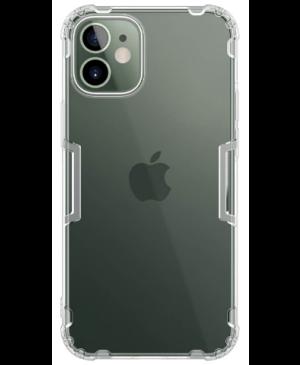 Nillkin Nature TPU Kryt pro iPhone 12 mini 5.4 Transparent