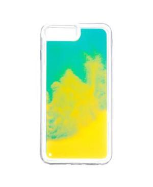 Tactical TPU Neon Glowing Pouzdro žluté pro Huawei P20 Lite (EU Blister)