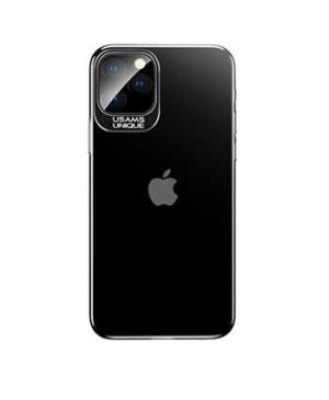 USAMS Classic Zadní Kryt pro iPhone 11 Pro Max Black