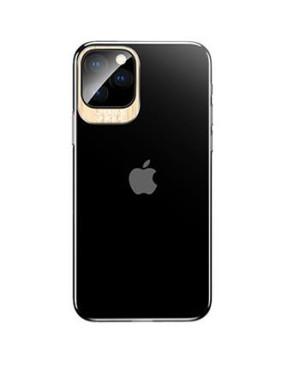 USAMS Classic Zadní Kryt pro iPhone 11 Pro Max Gold