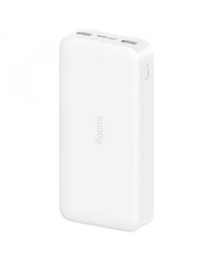 Xiaomi Redmi 18W Fast Charge Power Bank 20000mAh