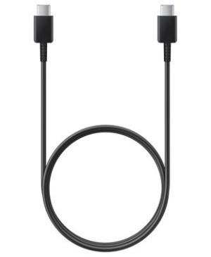 Dátový kábel Samsung typ C čierny