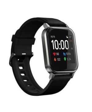 Xiaomi Haylou LS02 Smartwatch čierne