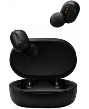 Xiaomi Mi True Wireless Earbuds Basic 2 čierne