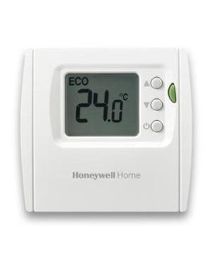 Honeywell DT2 digitálny priestorový termostat drôtový THR840DEU