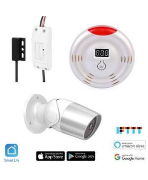 iQtech SmartLife Garážník - štartovacia sada