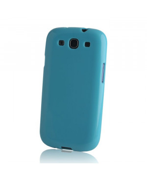 Silikónové puzdro TPU pre Apple iPhone 4/4s modré