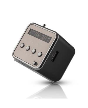 Radio reproduktor MF-100 čierny