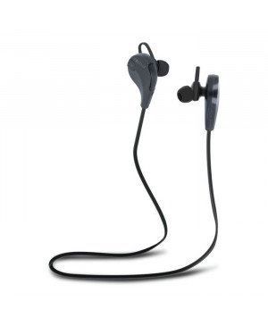 Bluetooth headset BSH-100 čierny