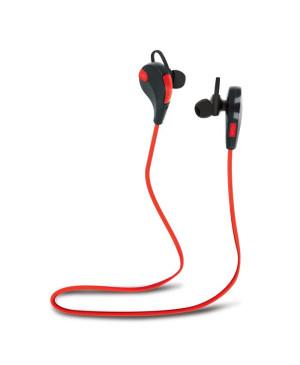 Slúchadlá Bluetooth BSH-100 červené