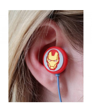 Ear headphones Avengers