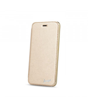 Beeyo Book Glamour for iPhone 5/5S gold