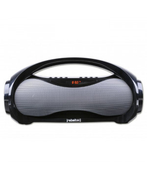 REBELTEC reproduktor SoundBox 320-boomboxBT/FM/USB