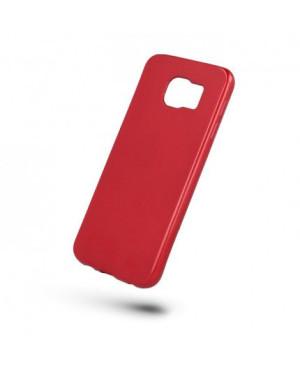 Silikónové puzdro Oil TPU pre Apple iPhone 5/5s/SE červené