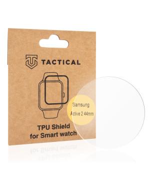 Ochranná fólia na Samsung Galaxy Watch Active 2 44 mm Tactical Shield