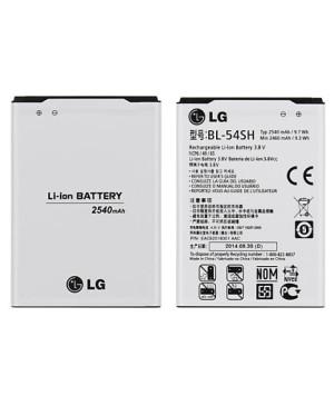 LG Baterie BL-54SH pro 2540mAh Li-Ion Bulk