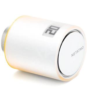 Netatmo Smart Radiator Valves - termostatická bezdrôtová hlavica
