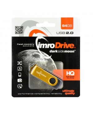 USB kľúč Pendrive Imro Axis 64 GB