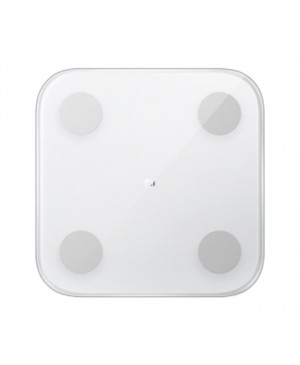 Inteligentná váha Xiaomi Mi Body Composition Scale 2 biela