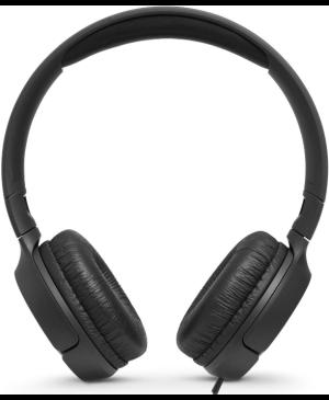 Slúchadlá JBL Tune 500 čierne