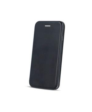 Diárové puzdro na Samsung Galaxy A20e (SM-A202F) Smart Diva čierne