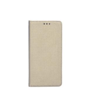Diárové puzdro Kabura Smart pre Samsung Galaxy A10 zlaté