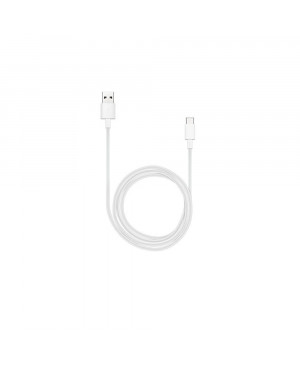 Kábel USB typ-C Huawei AP71 Quick Charger biely