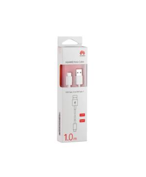 Kábel USB typ-C Huawei CP51 1m biely
