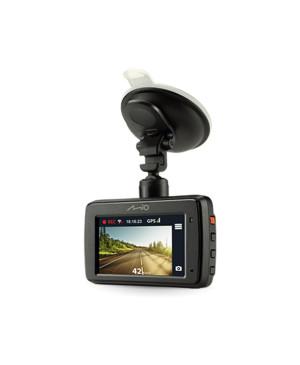 Autokamera MiVue 733 MIO čierna