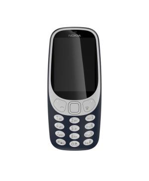 Nokia 3310 (2017), Dual SIM, Blue - SK distribúcia