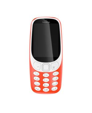 Nokia 3310 2017 Dual SIM Červená