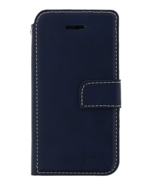 Diárové puzdro na Motorola Moto E7 Molan Cano Issue modré