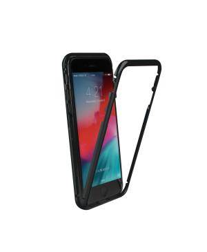 Magnetické puzdro pre Samsung Galaxy S9 čierne