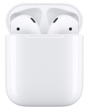 Slúchadlá Apple AirPods MV7N2ZM/A 2019