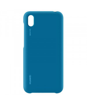 Huawei platic case for Y5 2019 blue