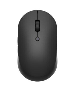 Bezdrôtová myš Xiaomi Mi Dual Mode Silent Edition, čierna