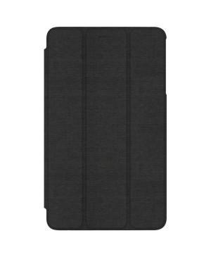 Puzdro na tablet Alcatel Stand Flip Case na 1T 7 WiFi čierne SC8067