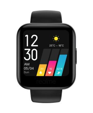 Smart hodinky Realme Watch čierne
