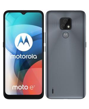 Motorola Moto E7, 2/32 GB, Dual SIM, Mineral Gray - SK distribúcia